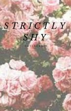 Strictly Shy by Autiberry