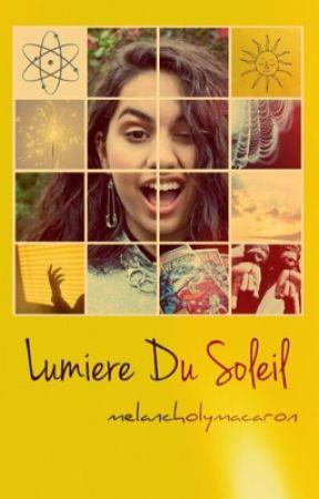 Lumiére Du Soleil •  • Peter Parker  by bubbIytae