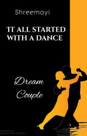 Dream Couple  by Shreemayi