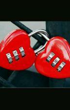 Between 2 Hearts by Marshelitangelina