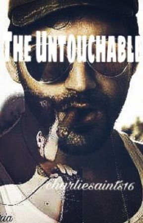 The Untouchable by charliesaints16