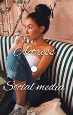 Actress • Social media by omlblossom