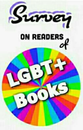 Survey on Readers of LGBT Story  by ZaraAbabil