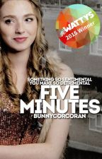 five minutes // l.h. by bunnycorcoran