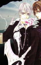 I Wanted To Be Free Vampire Knight Fanfiction by MinsuHaruka