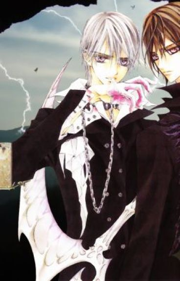 I Wanted To Be Free Vampire Knight Fanfiction