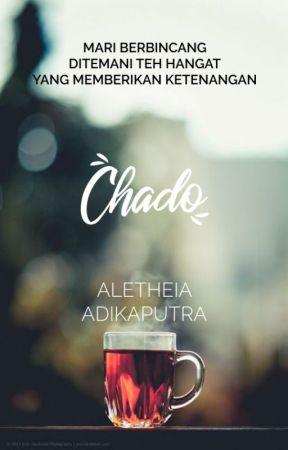 CHADO by Kinudang_B
