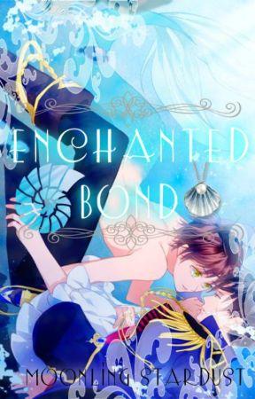 I Enchanted Bond By Moonlight_StarDust I Mermaid!Eren x Pirate!Levi I by Moonlight_StarDust
