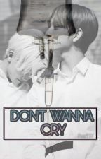 Don't Wanna Cry | JIHAN |  Seventeen by FeerTW