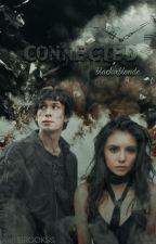 Connected | Bellamy Blake by blackxblonde