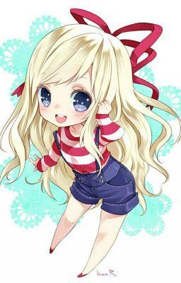 Tiểu công chúa của Fairy Tail