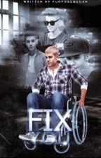 Fix You » jdb by purposemccann