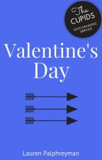 Valentine's Day: CUPID'S MATCH SEQUEL by LEPalphreyman