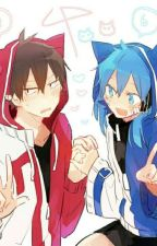 ○•°Kagerou Project Funny Moment°•○ by QuillLine