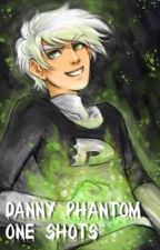 Danny Phantom One Shots by QueenFangoddess