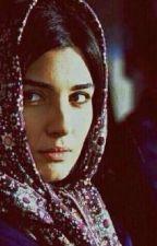 Тайная. История Наджвы.( Secret. The Story of Najwa) by GoodGirles