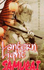 Lantern Light Samurai by Marisukisan