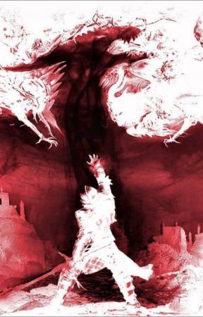 Dragon Age: Origins by GabrieleVelluti