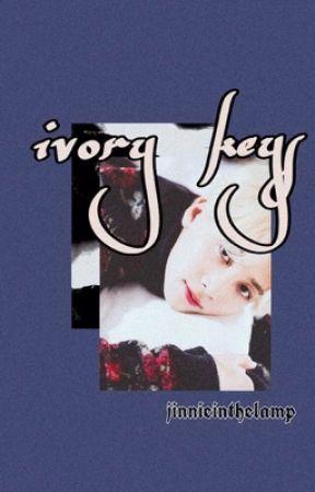 ivory keys | jeongcheol [DISCONTINUED] by glassmilkttae