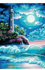 moonlight  by Widyadwiastuti29