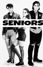 SENIORS by inemeliana