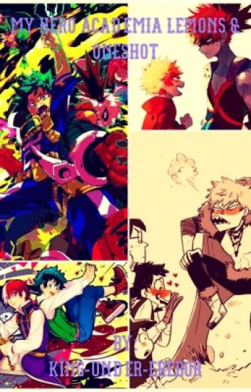 My Hero Academia x reader lemons & one-shots - Who is Corrupted