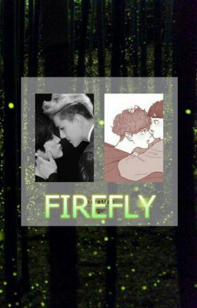 FireFly by chansoo_Sanmie