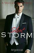 A Silent Storm (Storm And Silence Fan Fiction) by angeliccat