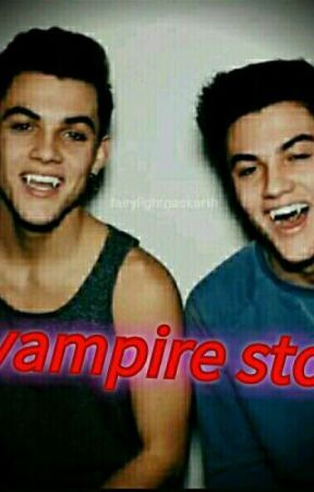 the Dolan twins little sister||a vampire story|| by rose_snowqueen26