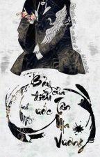 [BHTT][Đang Viết] Bảy điều ước của tân Ma Vương. by LTheG99
