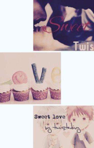 Sweet Love ManxMan