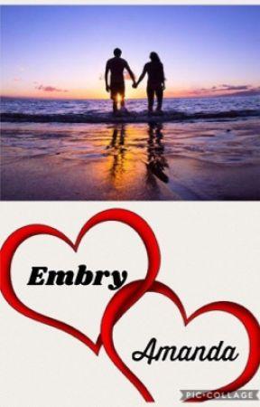 Amanda Uley (Embry fanfiction) by LaraGraham2
