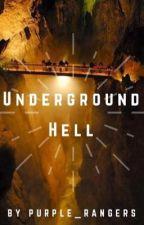 Underground Hell  by purple_rangers