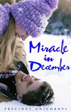 One Shot - Miracle in December by precious_unicorn91