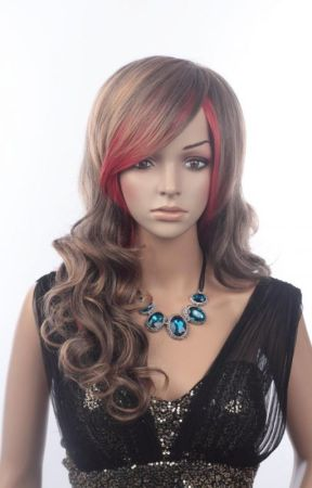 DIY curls by poolsky-