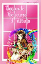 Segundo Concurso de Dibujo by PrincessRoyal95