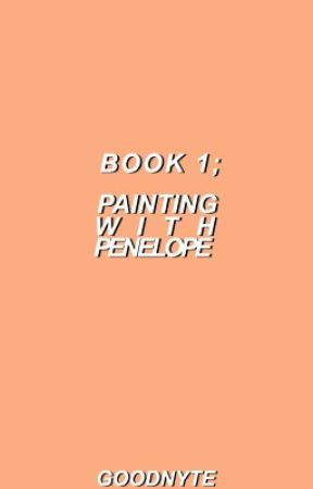 painting with penelope ☾eth by moonnlitt