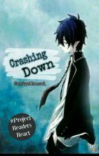 Crashing down(Blue exorcist fan fiction) by SaniyaMoosvi