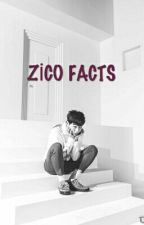 ZİCO FACTS  by aneboyslay