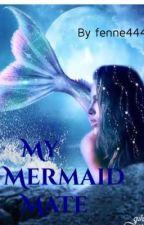 My mermaid mate by fenne444
