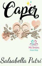 Caper by Salsabella29