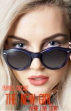 The New Girl (Zerrie Love Story) by beautifulleigh_