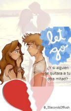 """""""Let go."""" Mi Odioso Vecino Series Book #2 Novela de Logan Henderson & Tú #Wattys by Schmidt5sos"""