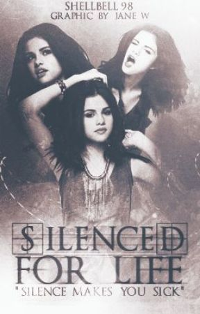 Silenced For Life (One Direction) by shellbell98