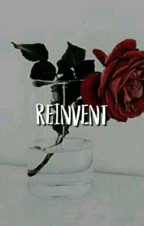 Reinvent   S/mb 2 by SerenadingBlackbirds
