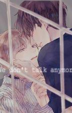 [Fanfic Kookmin] We don't talk anymore [Four-shots+Extra/H+] by MazoniHanji