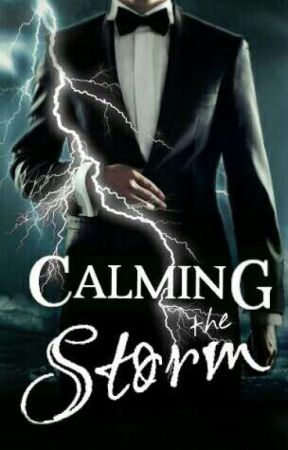 Calming the Storm by Cookies_and_love