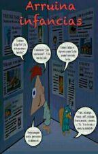 Arruina infancias by FranL2002