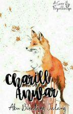 Chairil Anwar ▪Aku Ini Binatang Jalang▪ by DiahPermataSirait15