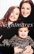 Nightmares by lovatic_soldier